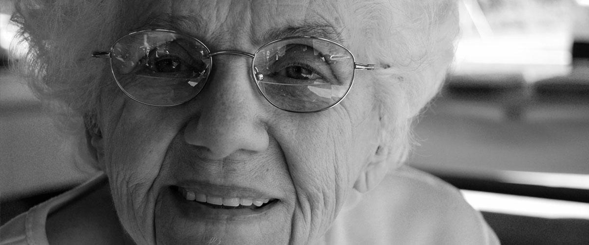 Cuidado a domicilio de personas mayores en Alicante