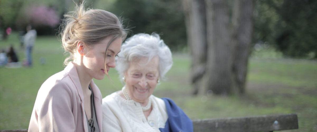 La educación ambiental para personas mayores