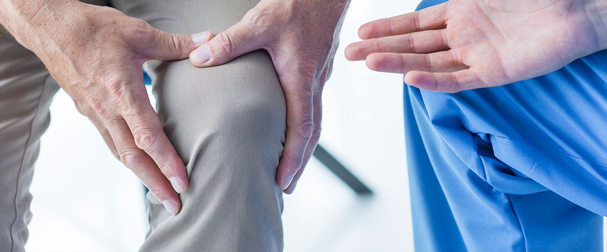 Cuidado de Artritis