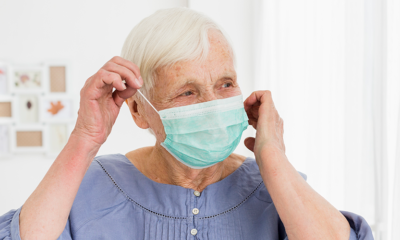 Personas mayores: Cómo soportar la cuarentena sin volverse loco
