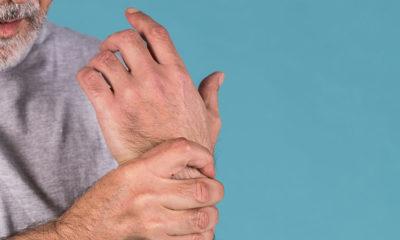 Cuidado de Artrosis