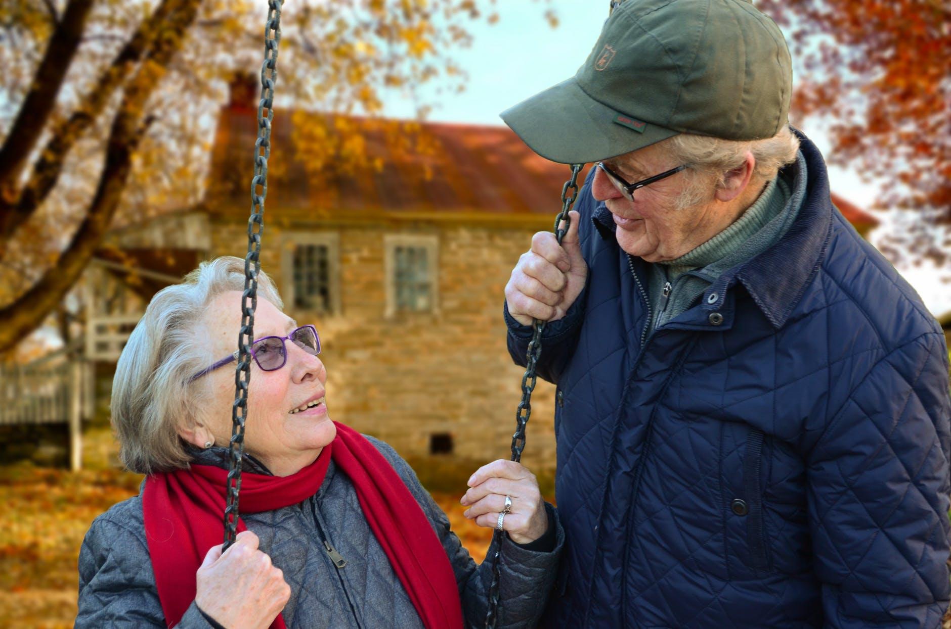 La atención centrada en la persona transforma la asistencia geriátrica