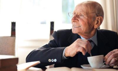 El miedo al Covid incrementa el cuidado de mayores a domicilio