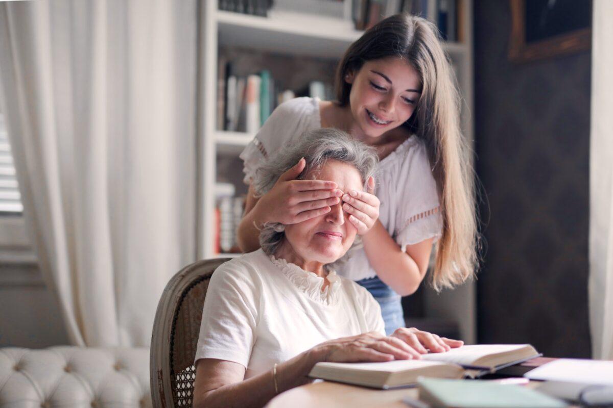 Cuidadores de alzheimer a domicilio