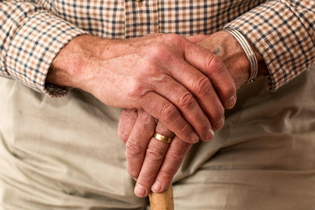 diabetes en personas mayores