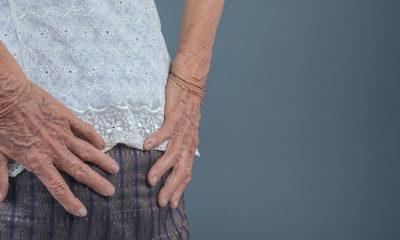 Cuidado de Osteoporosis