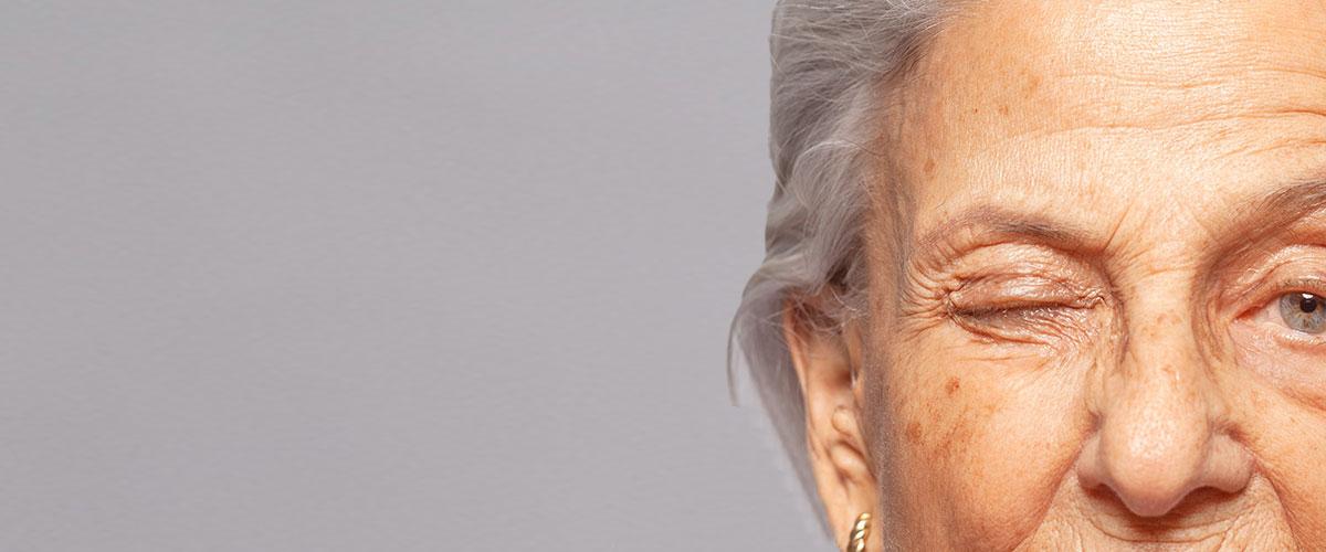 Prevención de caídas en el adulto mayor