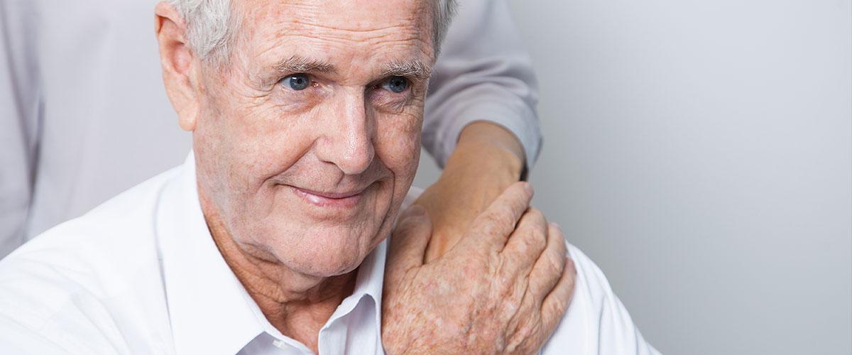 Beneficios del cuidado a domicilio de ancianos