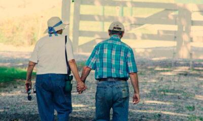 Por qué el cuidado de personas mayores en casa está en reinvención