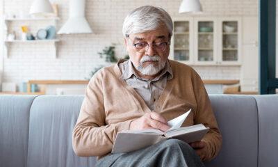 9 actividades para personas mayores en casa