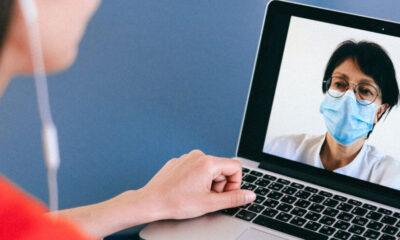 Teleasistencia a personas mayores, ¿cómo funciona?