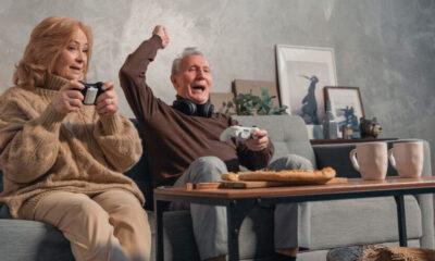 Cómo cuidar a personas mayores con demencia