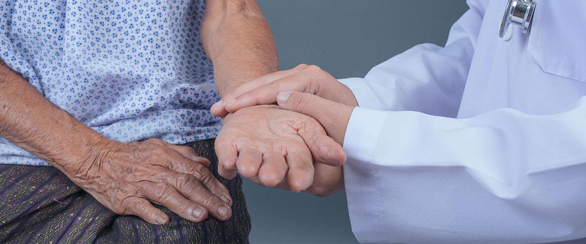 Consejos para el cuidado de ancianos ante el coronavirus