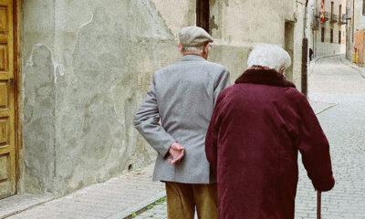 Consejos para los paseos de personas mayores en el desconfinamiento