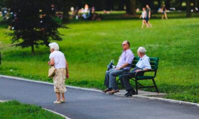 El confinamiento agrava el descuido de la higiene íntima de las personas mayores