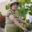 Cuidado de mayores y educación ambiental