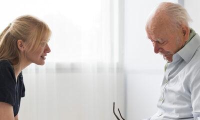 Síntomas de demencia senil y ejercicios para la memoria