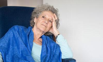 Violencia de género en personas mayores