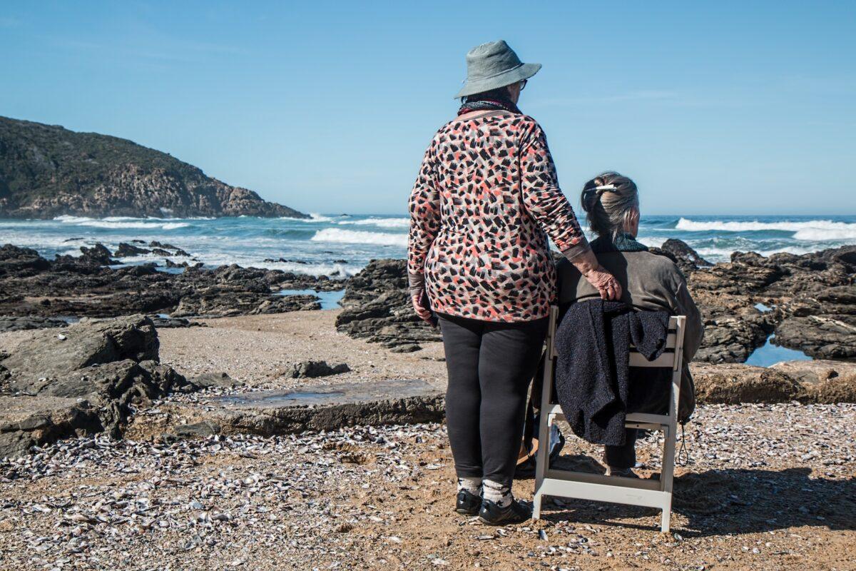 Ideas para las vacaciones de las personas mayores en la Comunidad Valenciana
