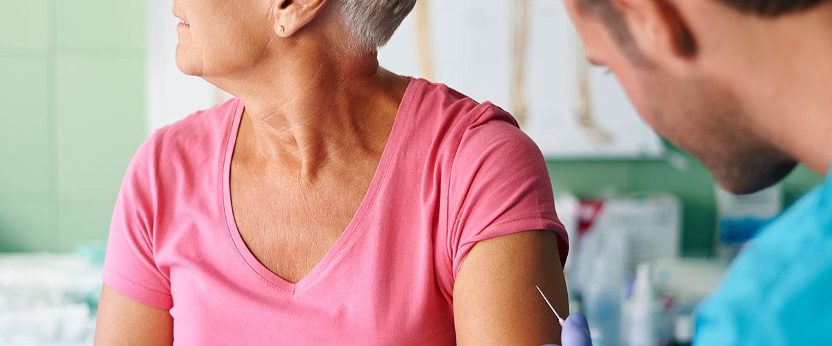 Conozcamos más sobre la vacuna a mayores 80 años